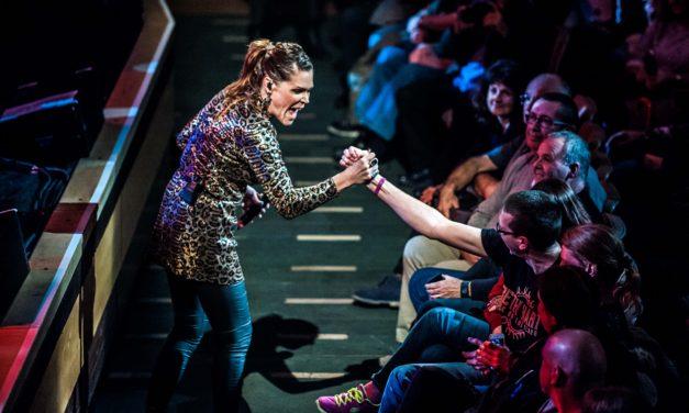 Beth Hart, November 2016, Royal Festival Hall, London, United Kingdom