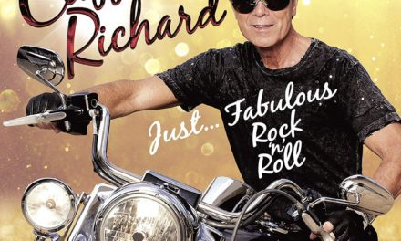 Cliff Richard – Just… Fabulous Rock'n'Roll