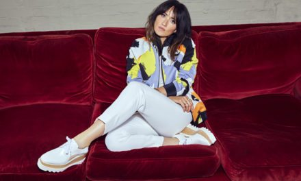KT Tunstall Announces New Single and 2017 UK Tour