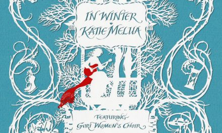 Katie Melua Featuring Gori Women's Choir- In Winter