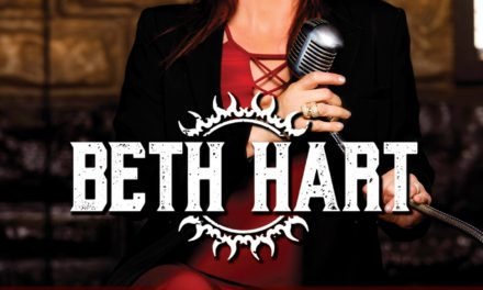 Beth Hart Announces April 2018 Royal Albert Hall Show