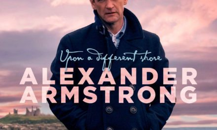 Alexander Armstrong – Upon A Different Shore