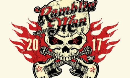 Ramblin Man Fair 2017 Announce Third Wave of Artists