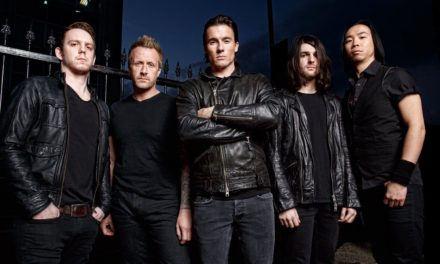 Toseland Announces April 2017 UK Tour