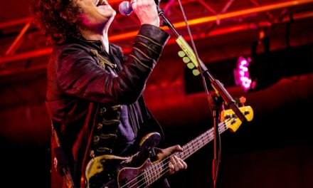 Glenn Hughes Announces 2017 UK Tour