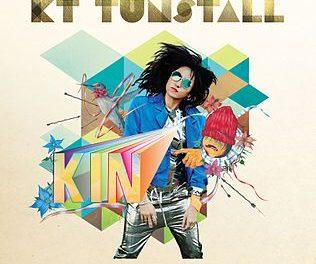 KT Tunstall – KIN