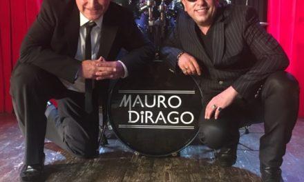Mick Brown & Mauro Dirago Premiere New Video