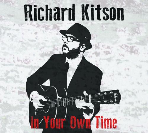 Richard Kitson
