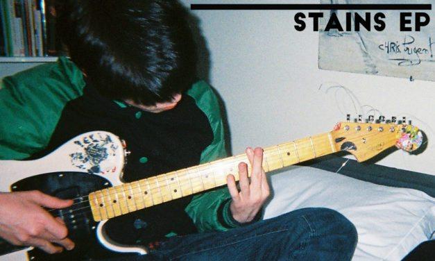 Declan McKenna – Stains EP