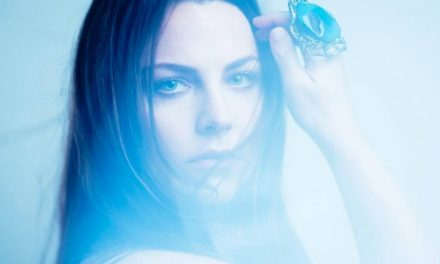Amy Lee Releases Debut Track 'Love Exists'