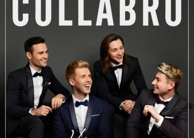 Collabro Album Cover