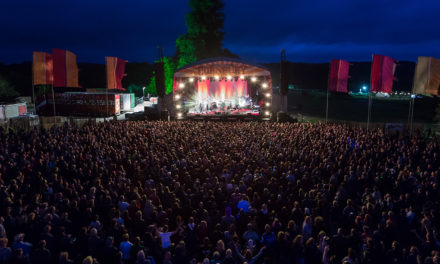 Cornbury Music Festival 2017 Announces Lineup