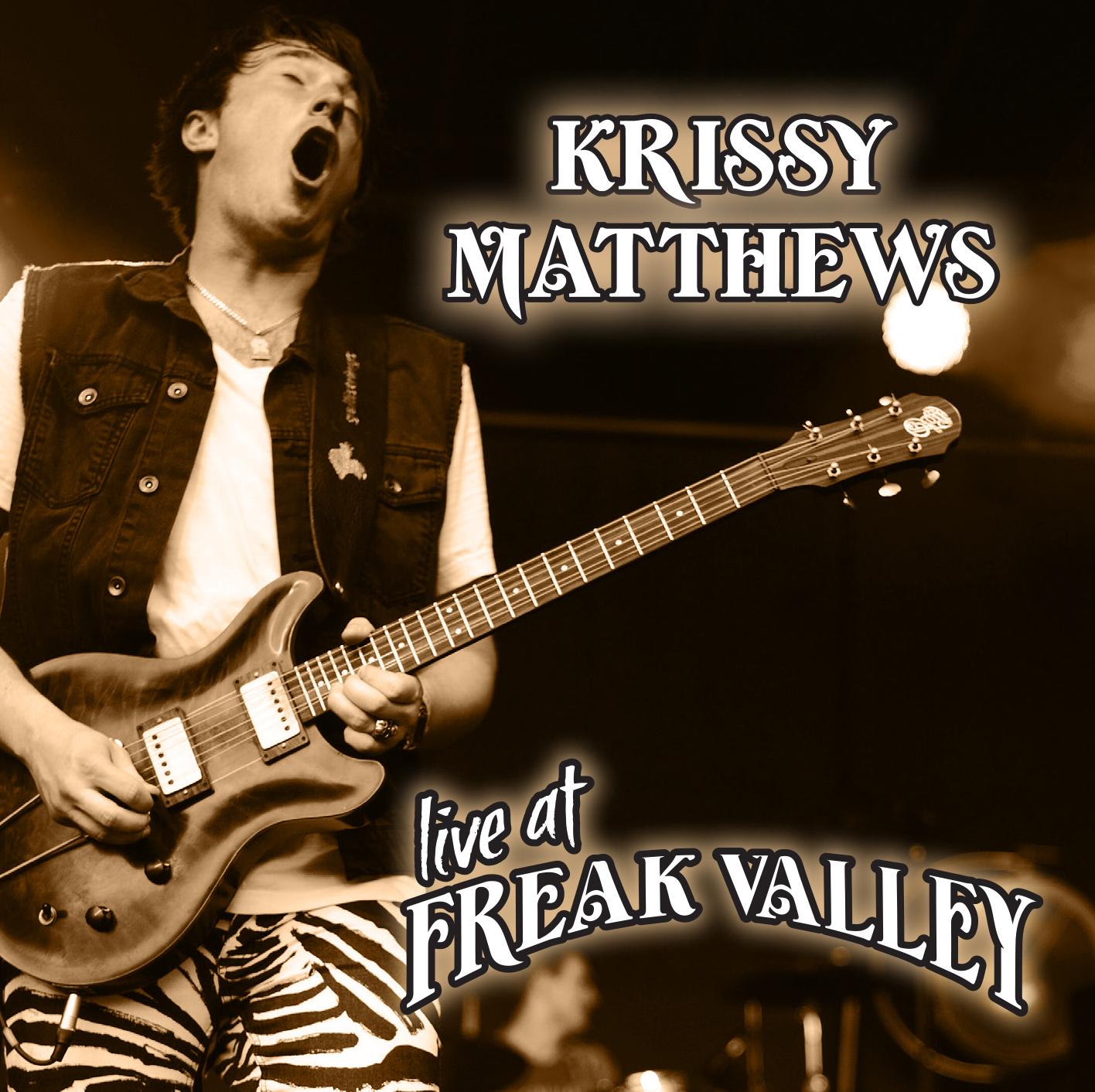 Krissy Matthews