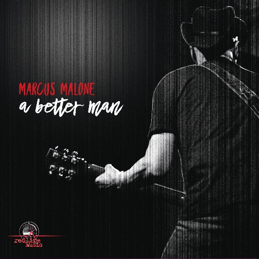 Marcus Malone