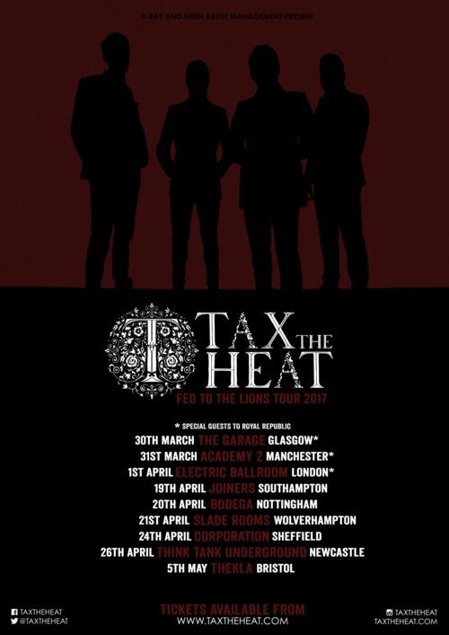 Tax The Heat