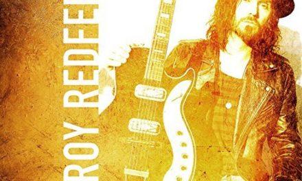 Troy Redfern – Dirt Blues Ritual