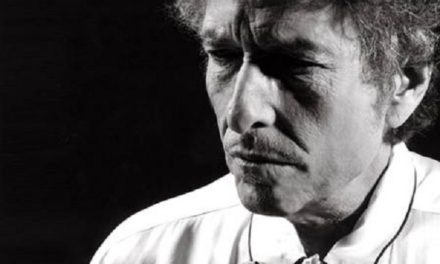 Bob Dylan Unveils New Track From New Album
