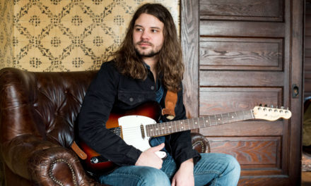 Brent Cobb Announces May 2017 London Show
