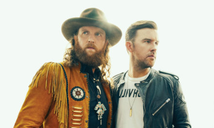 Brothers Osborne Announce C2C Introduces London Show