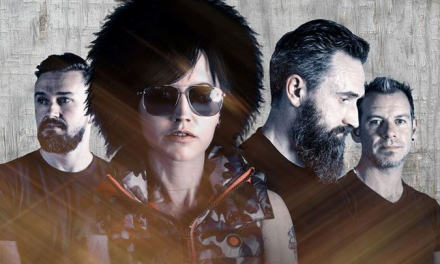 The Cranberries Announce May 2017 UK and Ireland Tour