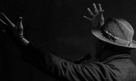 William McCarthy Announces April/May 2017 UK & Ireland Tour