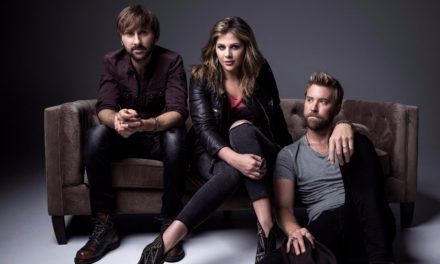 Lady Antebellum Announces October 2017 UK & Ireland Tour