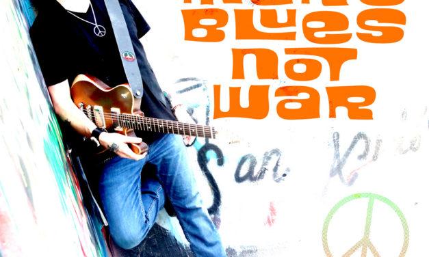 Mike Zito – Make Blues Not War