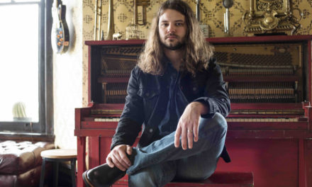 Brent Cobb with special guest Colter Wall, May 2017, The Borderline, London, United Kingdom