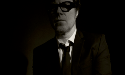Mark Lanegan Announces New Single