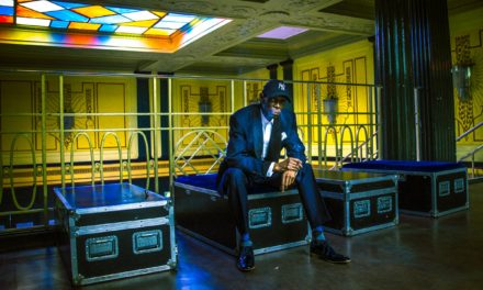 Maxi Jazz And The E-Type Boys Announce Spring 2017 UK Tour
