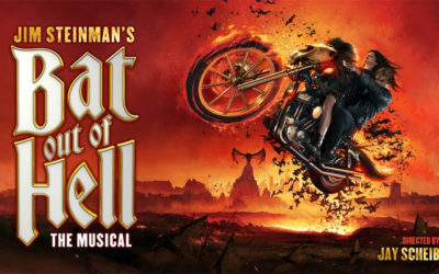 Bat Out Of Hell The Musical Release Official Trailer