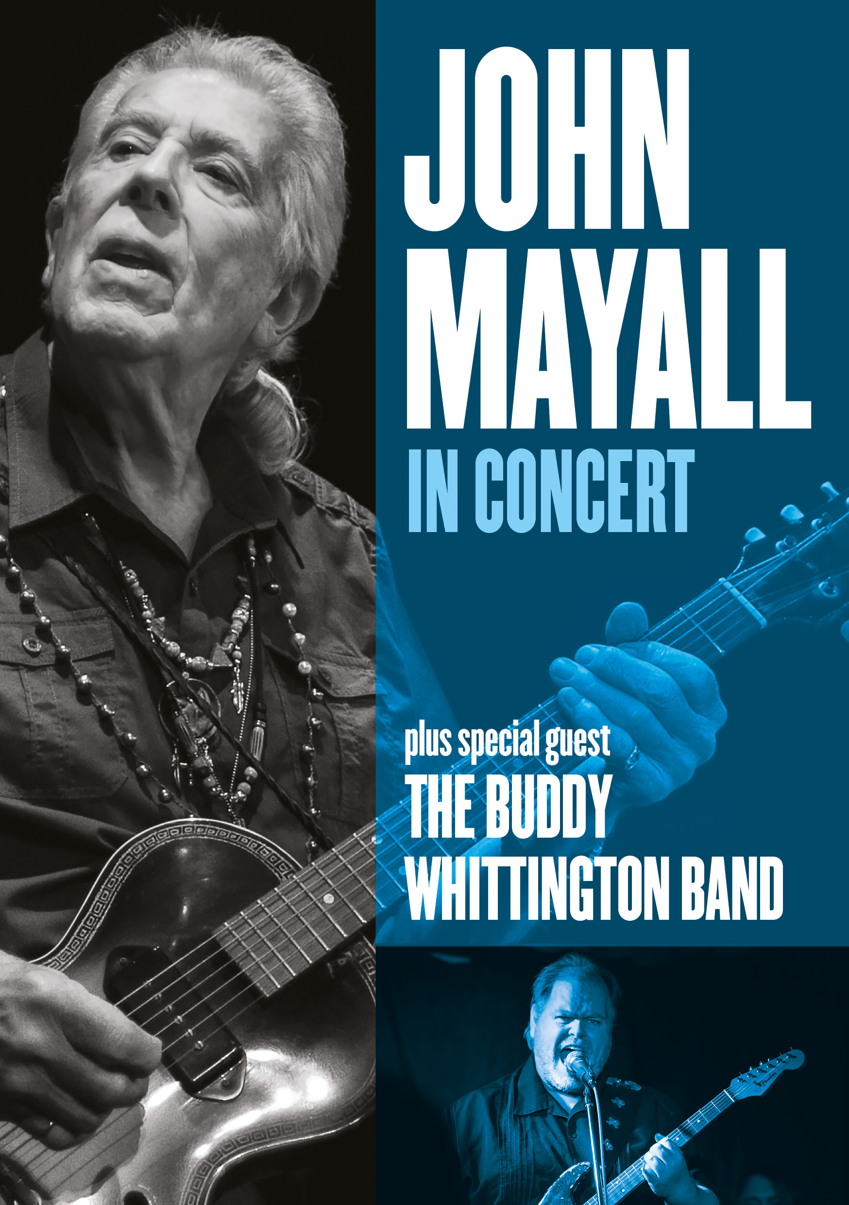 John mayall announces extensive uk autumn 2017 tour just listen to the autumn 2017 uk tour will stop at the following venues john mayall publicscrutiny Images