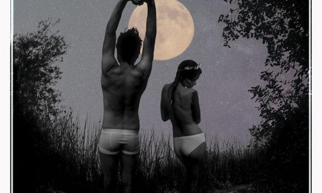 Little Hurricane – Same Sun Same Moon