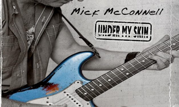 Mick McConnell – Under My Skin