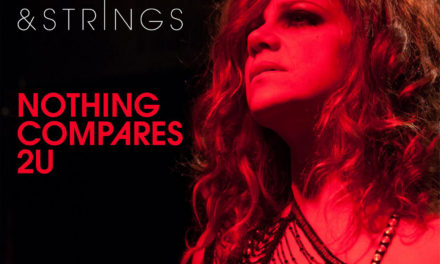Nikka Costa – Nothing Compares 2 U (Single)