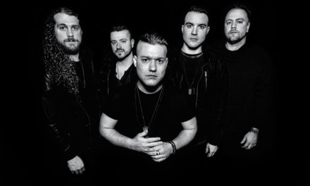 Nine Shrines Release New Track 'Parasite'