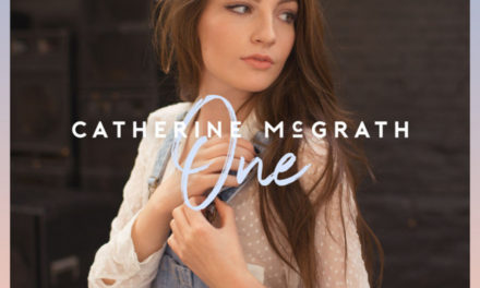 Catherine McGrath – One EP