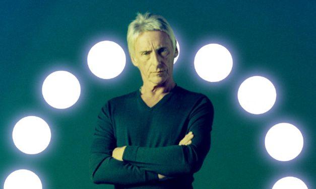Paul Weller Releases Lyric Video