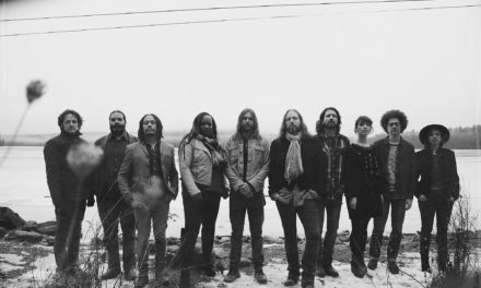 Magpie Salute April 2017 London Shows