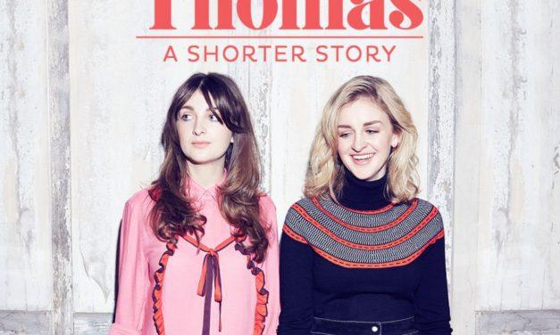 Ward Thomas – A Shorter Story EP