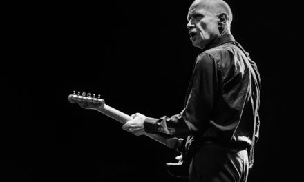 Wilko Johnson Announces Special September 2017 London Show