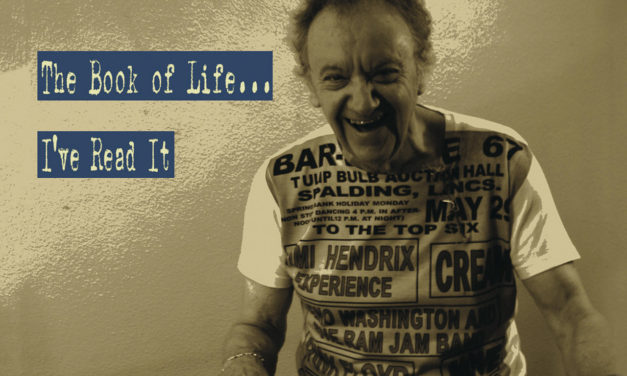Zoot Money – The Book Of Life… I've Read It