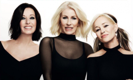 Bananarama's Original Line Up Announce 2017 Winter UK Tour