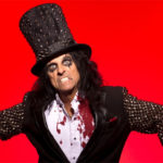 Alice Cooper Announces New Album