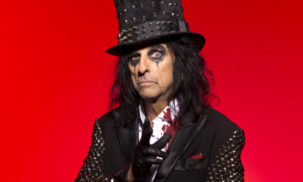 Alice Cooper – 21 Reasons To Love Alice Cooper