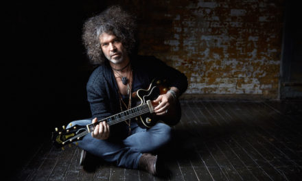 Doyle Bramhall II – A Wealth of Experience