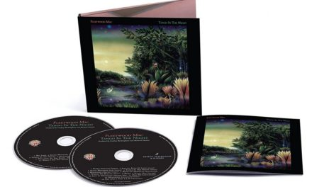 Fleetwood Mac – Tango In The Night (2017 2-CD Edition)