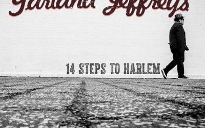 Garland Jeffreys – 14 Steps To Harlem