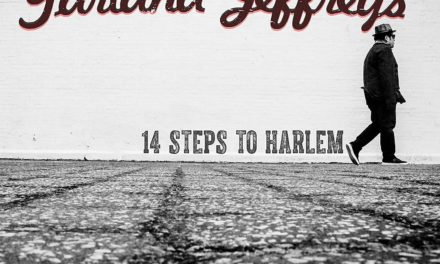 Garland Jeffreys – 14 Steps To Harlem