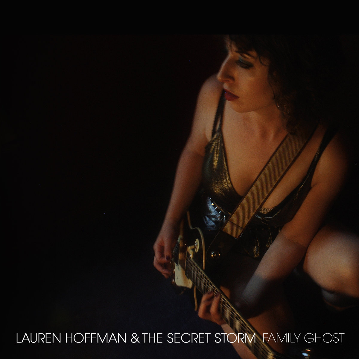 Lauren Hoffman & The Secret Storm
